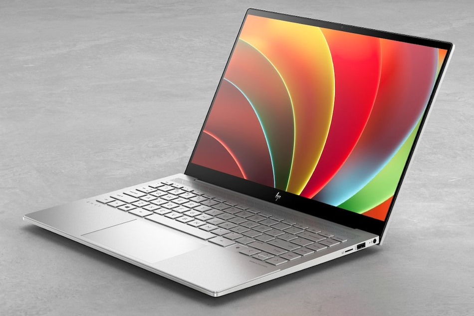 HP Envy 14 (2021), Envy 15 (2021) With 11th Gen Intel Core CPUs, Up to 16.5-Hour Battery Launched in India