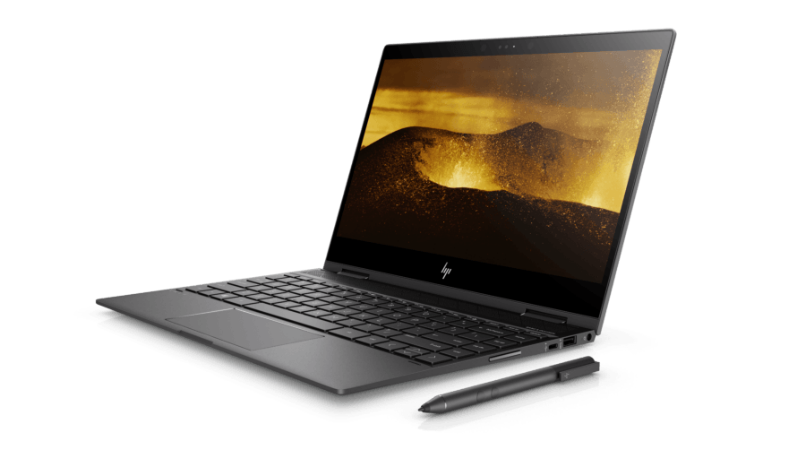 HP AMD-powered Notebooks Driver for Windows