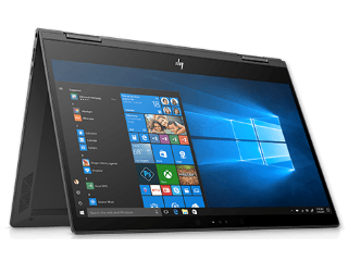HP Envy X360 With AMD Ryzen Processor Launched In India New Notebooks Desktop Also