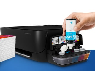 HP Ink Tank Printer Lineup Refreshed in India