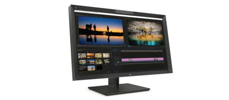hp monitor HP DreamColor Z27x G2 Display