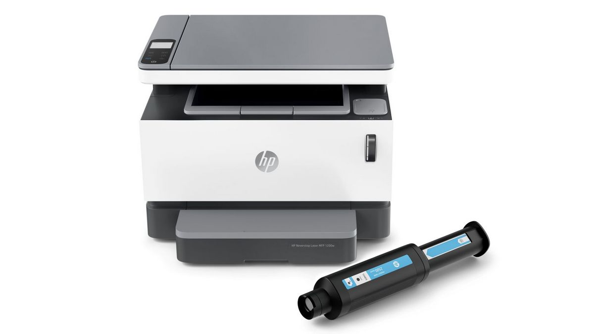 HP Launches 'World's First Laser Tank' Printers in India Starting Rs. 15,846