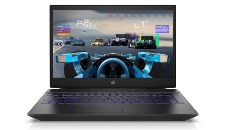 Image result for HP Pavilion 15, Omen 15 Gaming Laptops Launched in India, Price Starts at Rs. 74,990