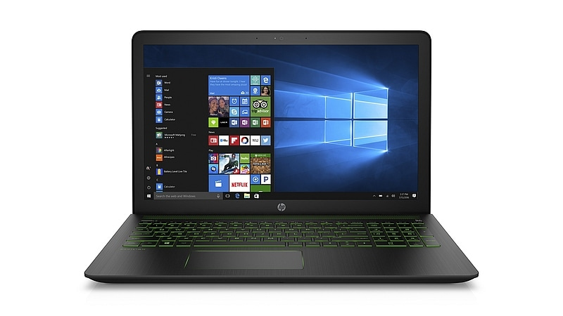 HP Pavilion Power Laptop Launched for Creative Professionals in India: Price, Specifications