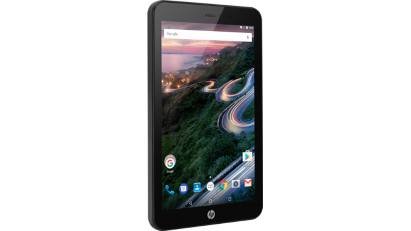 HP Pro 8 Voice Calling Tablet Launched With Digital India in Mind