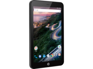 HP Pro 8 Voice Calling Tablet Launched With Digital India in Mind: Price, Specifications