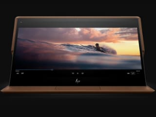 HP Spectre Folio With Chrome-Tanned Leather Casing Launched: Price, Specifications