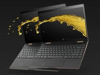 HP Spectre x360, EliteBook x360 Convertible Lineups Refreshed