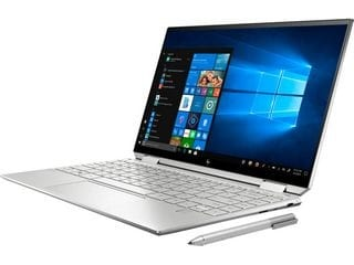 HP Spectre x360 13 Laptop Refresh With 10th Gen Intel Core Chips, 4K OLED Display Launched