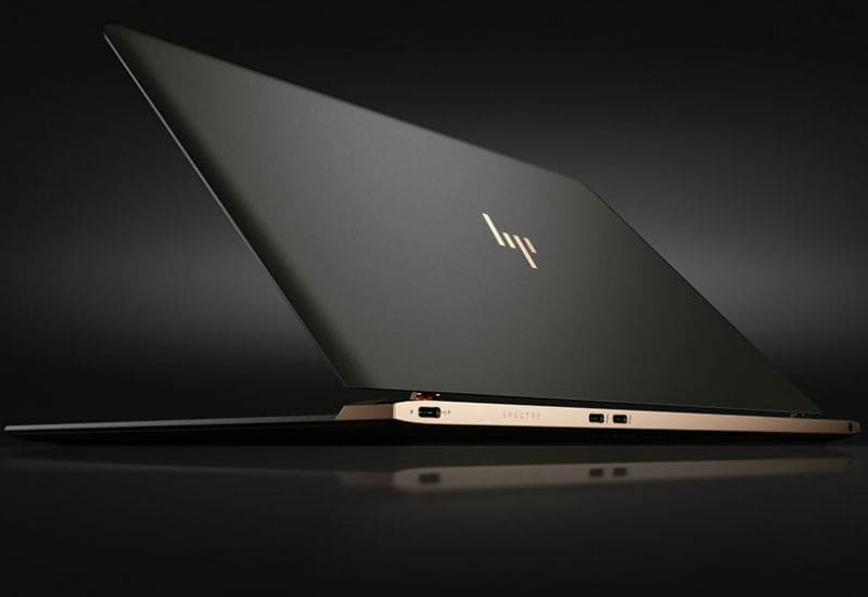 HP Spectre x360, Envy Laptops Launched With Thinner Design, Bigger Batteries, and More