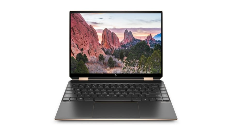 HP Spectre x360 14 2-in-1 Laptop With Up to 17-Hour Battery, 11th Gen Intel Core Processors Launched in India
