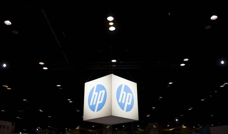 HP Enterprise Said to Let Russia Scrutinise Pentagon's Cyber-Defence System