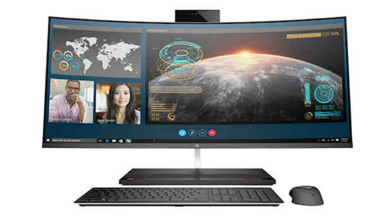 hpeliteaio main HP EliteOne 1000 All-In-One G1 PC