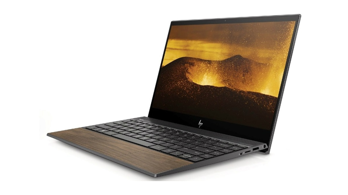 HP Introduces New Elite, Envy, ZBook Series Laptops at Computex 2019