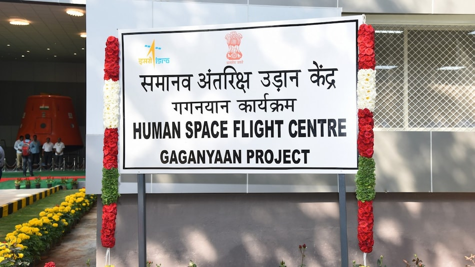 Gaganyaan: Training of Astronauts in Russia Said to Be on Hold Due to Lockdown