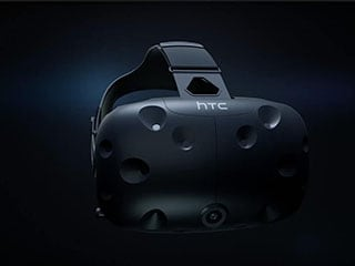 HTC Vive VR Headset Gets a Price Cut, India Price Slashed to Rs. 76,990