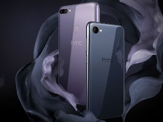 HTC Desire 12, Desire 12+ Go on Sale in India for the First Time Today