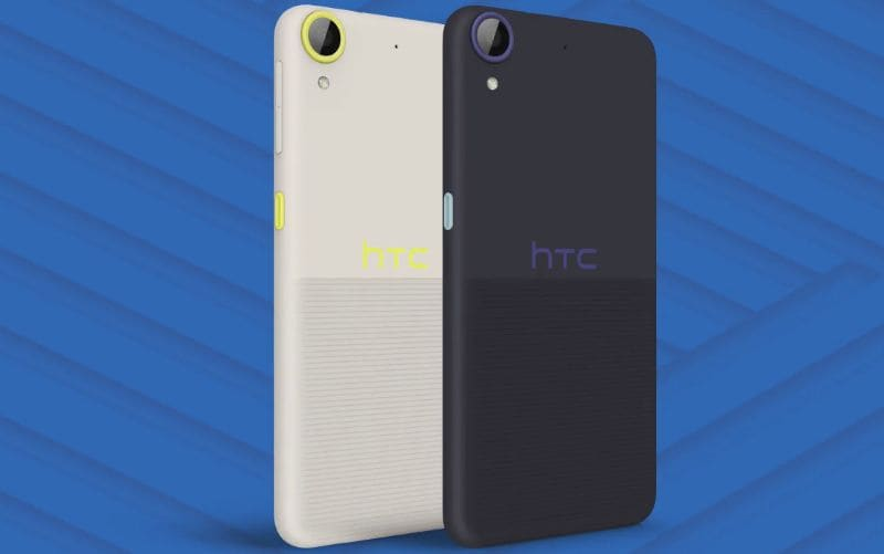 HTC Desire 650 With 5-Inch Display, 13-Megapixel Rear Camera Launched