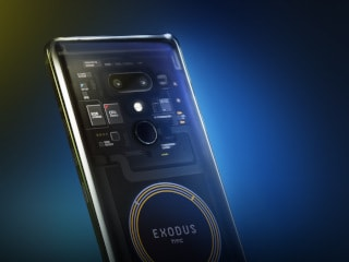 HTC Exodus 1s Crypto-Smartphone With Bitcoin Full Node Support Announced