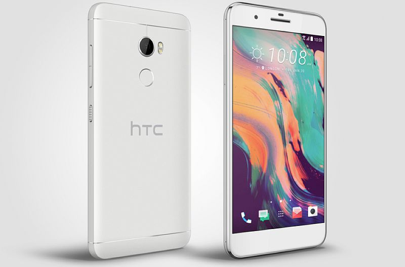 Htc One X10 With 4000mah Battery 16 Megapixel Camera