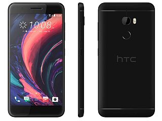 HTC One X10 With 4000mAh Battery, 16-Megapixel Camera Launched