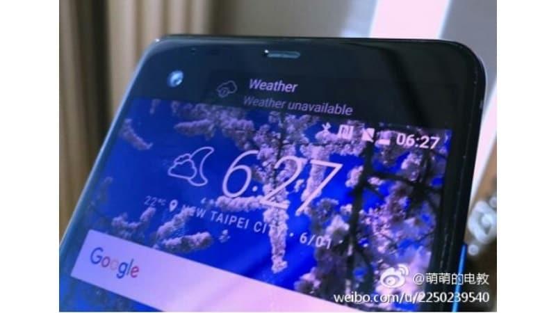 HTC U Ultra, U Play, X10 Leak Again Ahead of Thursday Launch; U Ultra Tipped to Sport Ticker Display