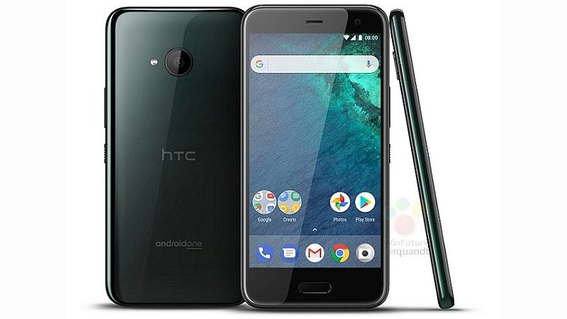 HTC U11 Life Specifications Revealed By Listing; Said to Be Android One Phone