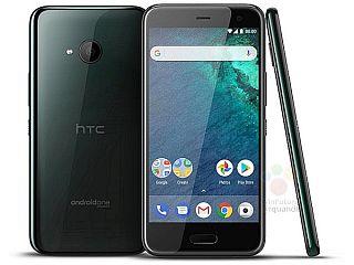 HTC U11 Life के स्पेसिफिकेशन लीक, एंड्रॉयड वन फोन होने का दावा