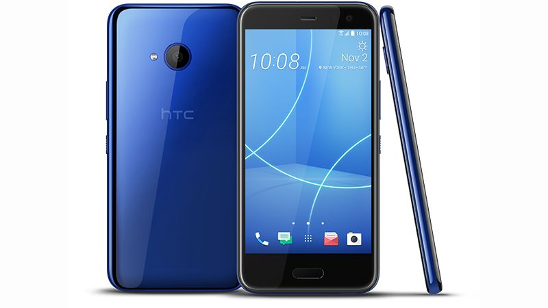HTC U11 Life Android One Variant Now Receiving Android 9.0 Pie Update, Users Report
