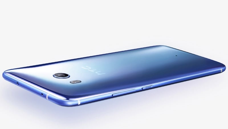 HTC U11 Plus, HTC U11 Life Specifications Leaked Ahead of November 2 Event