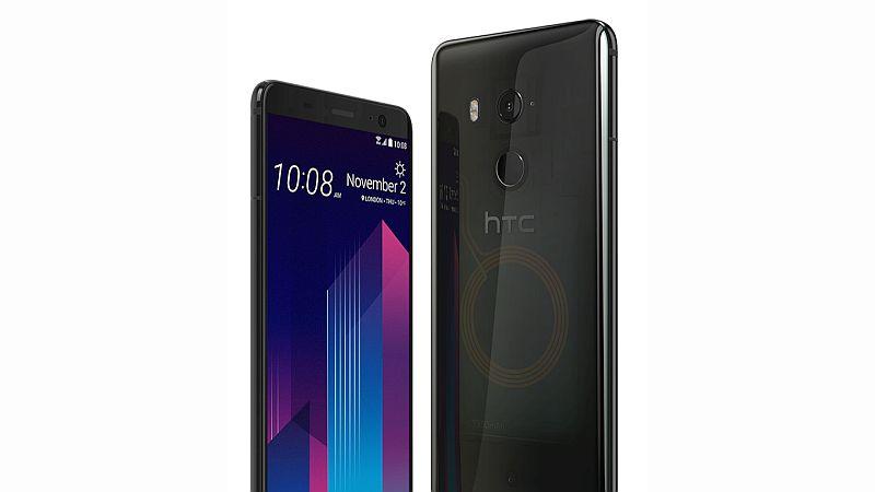 HTC U11+ और HTC U11 Life स्मार्टफोन लॉन्च