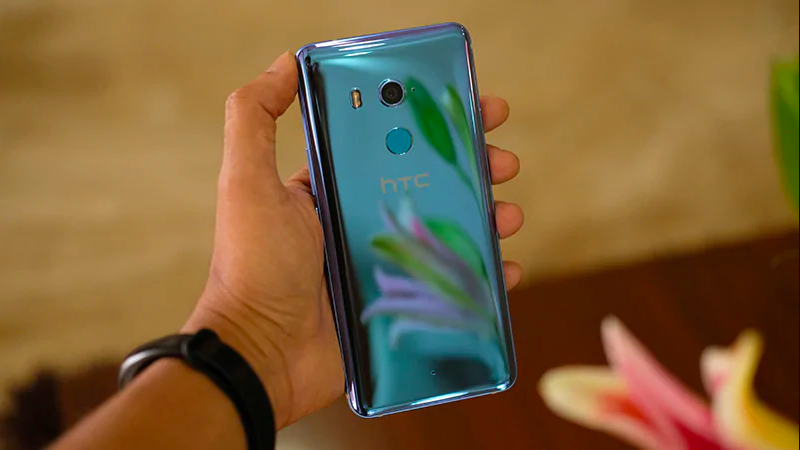 HTC U11, U11+, U12+ to Get Android 9.0 Pie Update in Q2 2019
