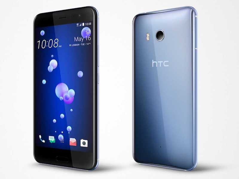 HTC Ocean Life may feature Edge Sense and 16MP camera
