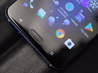 HTC U11 Plus With Bezel-Less Display Tipped to Be Launched in November