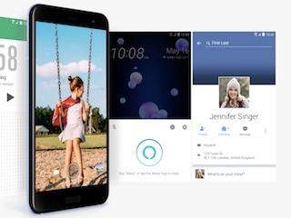 HTC U11 Plus, HTC U11 Life Specifications Leaked Ahead of November 2 Event