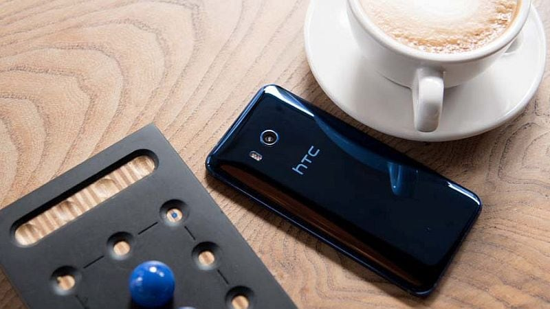 HTC Teases Squeeze Feature on New U-Series Smartphone, Hands-on Video Emerges