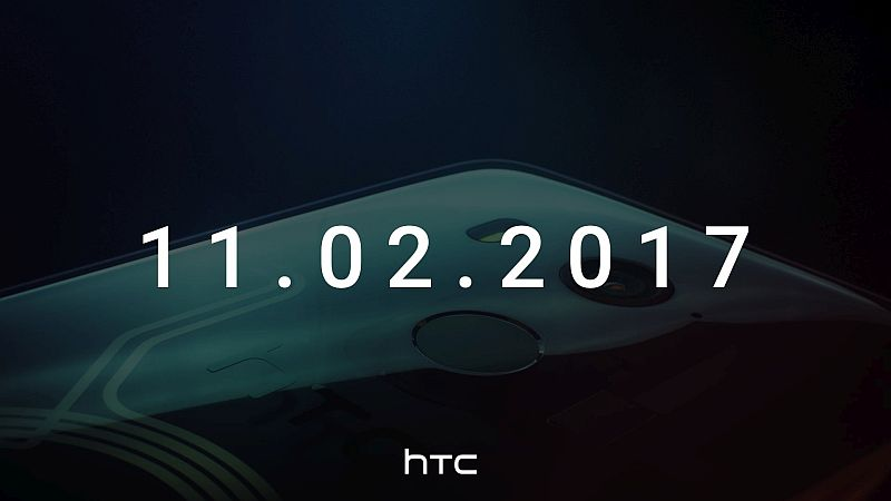 HTC's New U-Series Smartphone to Sport Rear Fingerprint Sensor, U11 Life Expected