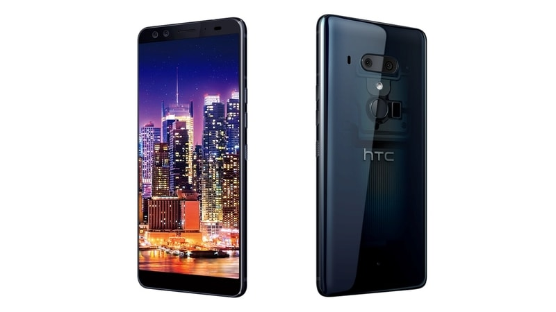 htc u12 plus front back htc