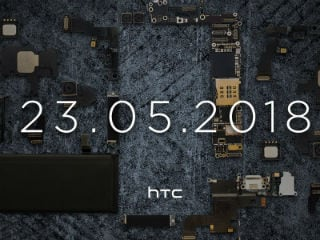 HTC U12+ Launch Expected at May 23 Event