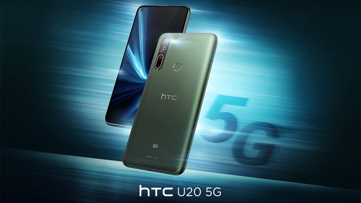 HTC U20 5G could battle OnePlus Z for the affordable Android crown