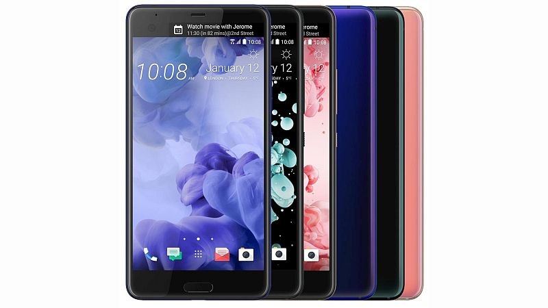HTC U Ultra, HTC U Play Price Revealed