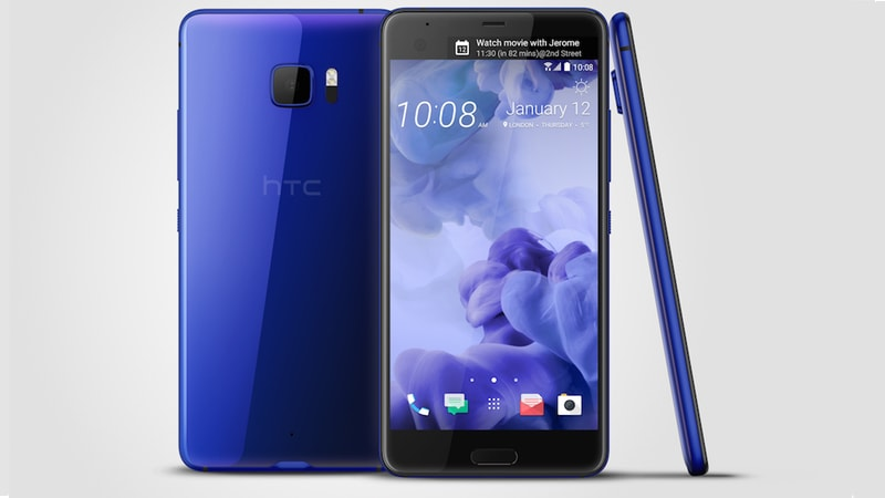 HTC U Ultra and Play Launched, Xiaomi Mi 6 Leaked, Airtel Payments Bank Official: Your 360 Daily