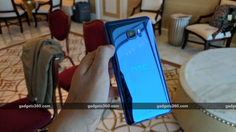HTC U Ultra पर धनतेरस ऑफर, मिल रही है 22,991 रुपये की छूट