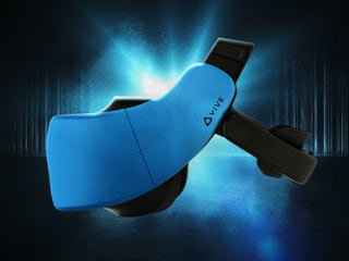 HTC Vive Focus Standalone VR Headset Launched With 6DoF Tracking Support