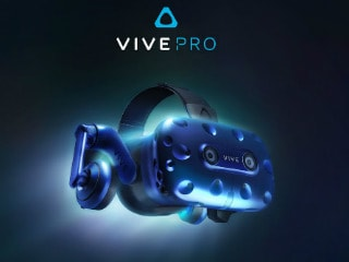 HTC Vive Pro and Wireless Vive Adaptor Launched at CES 2018