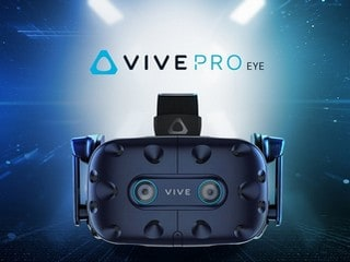 HTC Vive Pro Eye, Vive Cosmos Headsets Unveiled at CES 2019, Viveport Infinity Subscription Announced