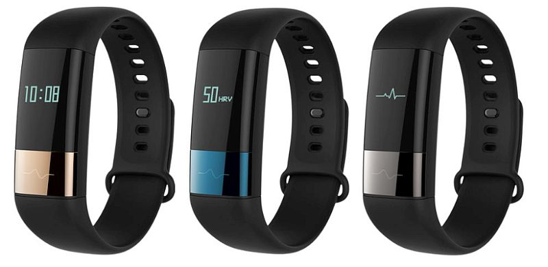 Xiaomi Mi Band Maker Huami Launches Amazfit Health Band