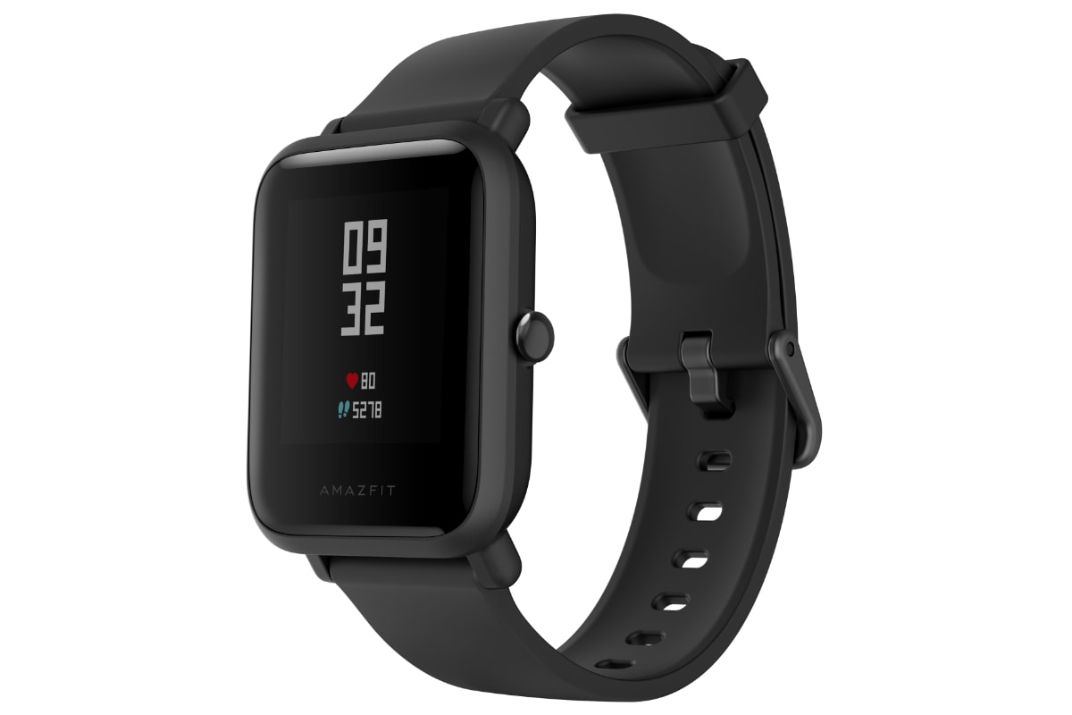 Huami Amazfit Bip Lite With 45-Day Battery Life, Always-On Display, Heart Rate Sensor Launched in India