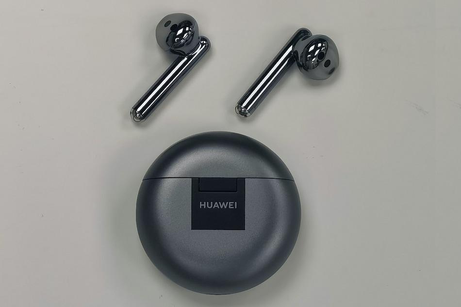Five Reasons to Switch to HUAWEI FreeBuds 4 TWS Earphones