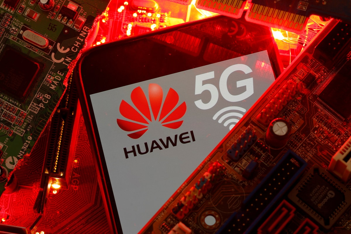 Britain Telecom Firms Could Face Heavy Fines if They Use Suppliers Deemed High-Risk Like Huawei